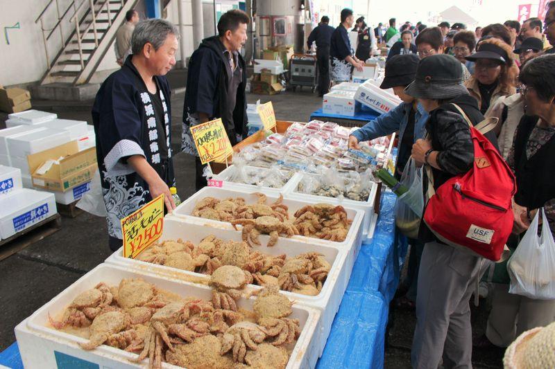 横浜南部市場まつり